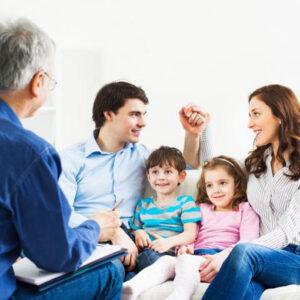 Aile Danışmanlığı Meslek Elemanı Eğitimi