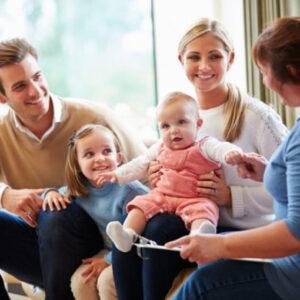 Aile Danışmanlığı Eğitimi (480 Saat)