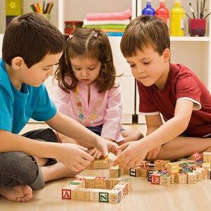 Akıl Zeka Oyunları Eğitimi