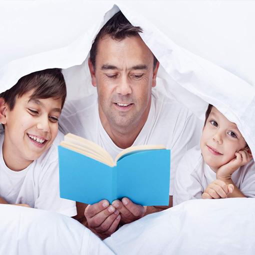 Hikaye ve Masal Anlatıcılığı Eğitici Eğitimi