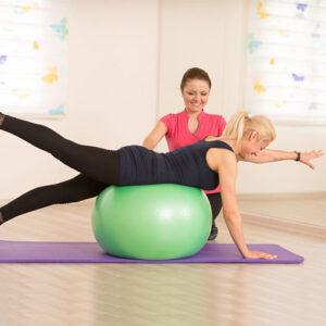 Pilates Eğitmen Eğitimi