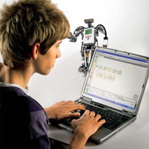 Robotik ve Kodlama Kapsamlı Eğitim