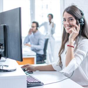 Telefonda ve Yazılı İletişim Eğitimi