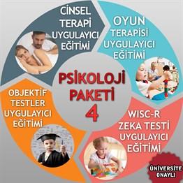 Psikoloji Paketi 4