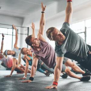 Egzersiz ve Spor Psikolojisi Eğitimi